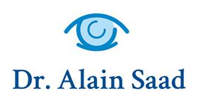 Logo Dr Alain Saad - H200