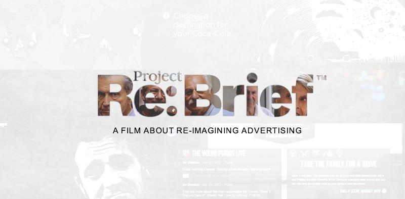 Projet Re-Brief: La publicité numérique revue par Google 2