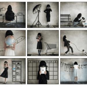 Un jour, une inspiration : la photographe Heidi Lender
