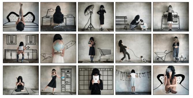 Un jour, une inspiration : la photographe Heidi Lender 9