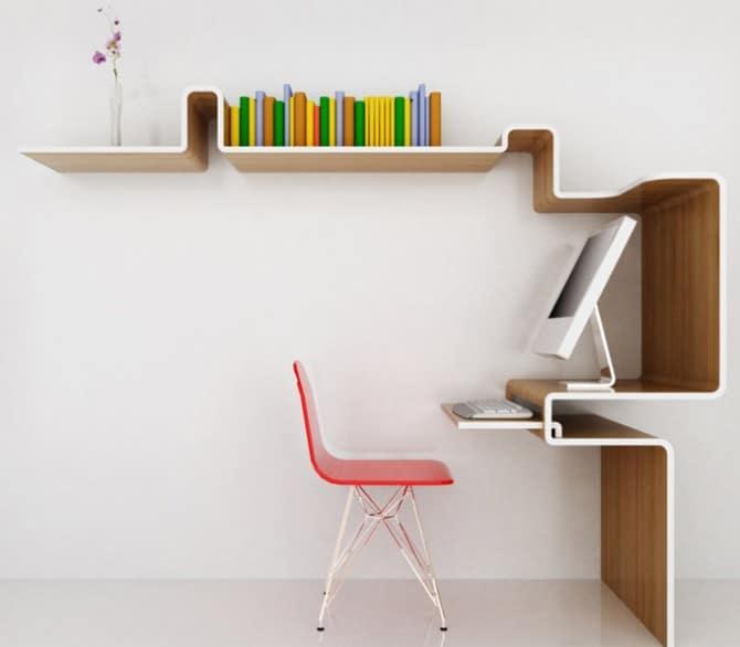 Accessoires de bureau pour créatifs 1