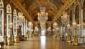 Le château de Versailles en 3D 9