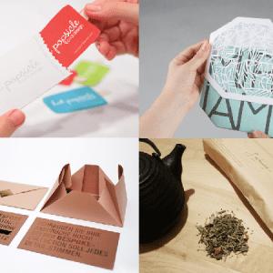 Inspiration : 10 modèles d'enveloppes créatives