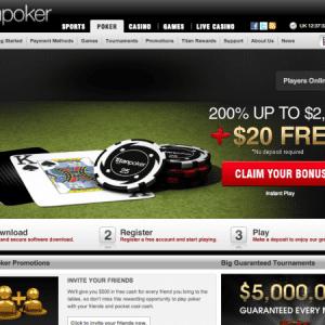 Webdesign : les sites de poker à la loupe