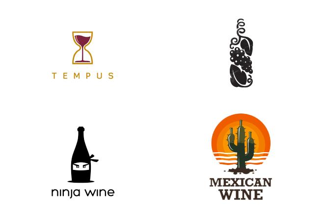 Des logos à boire absolument