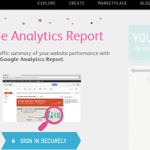 Data-visualisez vos stats de fréquentation avec Visual.ly