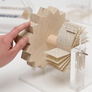 Multi touch gestures : un projet créatif sur le langage des doigts