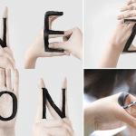 Tien-Min Liao : de la typo fait main