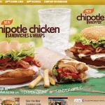 Les sites de fast-food analysés par Speckyboy