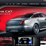 Inspiration : 35 exemples de webdesign automobile