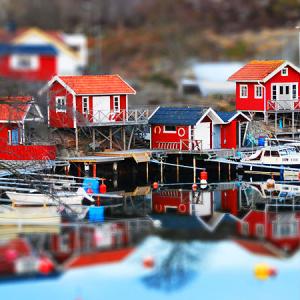 Tilt Shift : donnez un effet miniature à vos photos