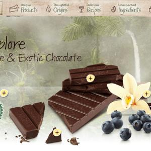 Inspiration : 20 sites marchands autour de l'univers gastronomique