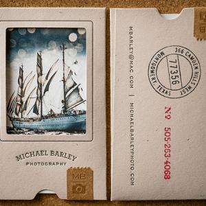 Inspiration : des cartes de visites toujours plus créatives