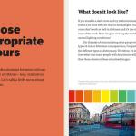 Accessibilité : un guide pratique pour bien choisir ses couleurs