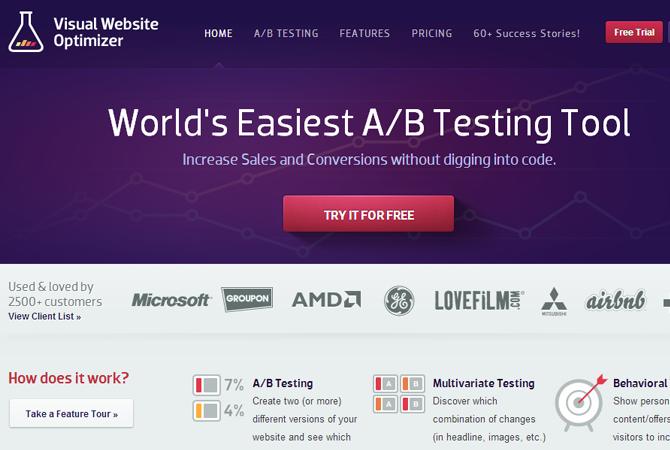 Audit de site : les limites de l'A/B testing