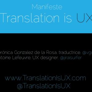 Expérience utilisateur : la traduction des interfaces joue aussi !