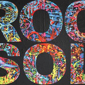 BL67, l'artiste qui mixe couleurs et typos