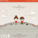 Webdesign : petit récap' des tendances