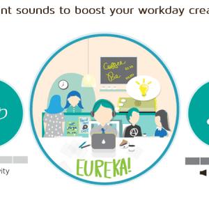 Coffitivity : le bruit de fond qui rend créatif