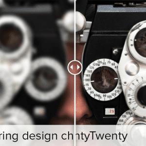 TwentyTwenty : un plugin JQuery pour créer un effet avant/après