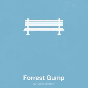 Quand le minimalisme s'invite dans les affiches de films