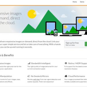 ReSRC.it : une plateforme cloud pour images responsive