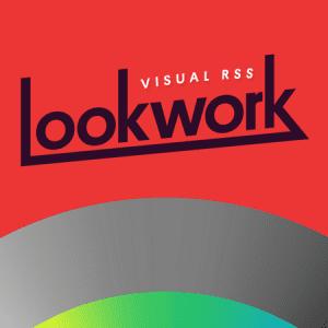 Lookwork : un lecteur de flux RSS façon mur d'images
