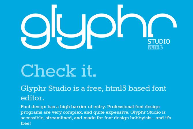 glyphr