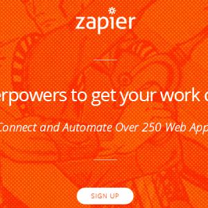 Zapier : passez votre site WordPress en mode automatique
