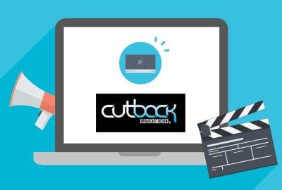 [object object] Studio Cassette Cutback