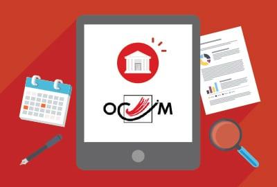 [object object] Studio Cassette OCIM1