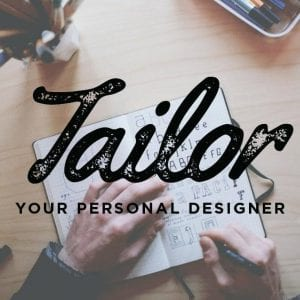 Tailor Brands : la fabrique de logos