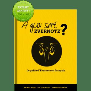 Mais à quoi sert Evernote ?