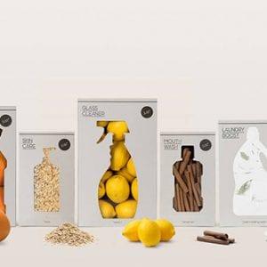 L'inutilité du packaging en packagings