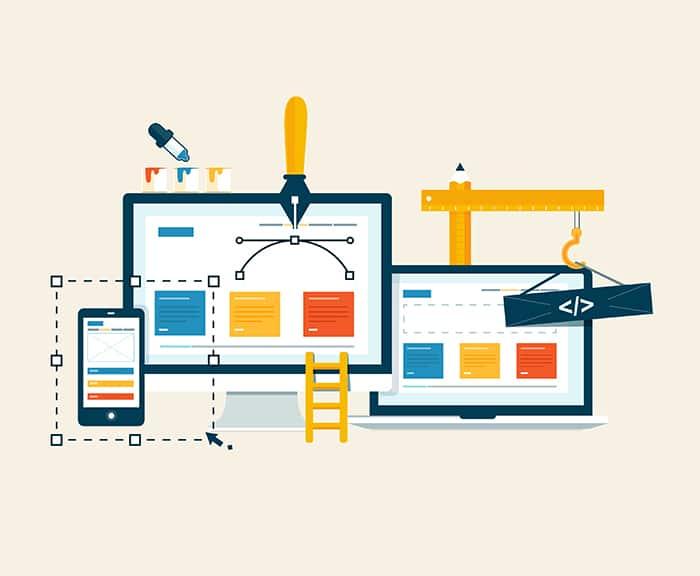 Quelles tendances pour le webdesign de demain ? 1