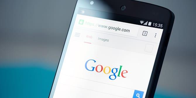 Google améliore votre expérience mobile avec AMP