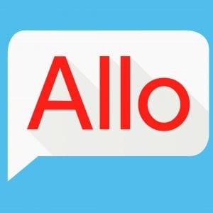 Google Allo : la nouvelle appli de messagerie instantanée