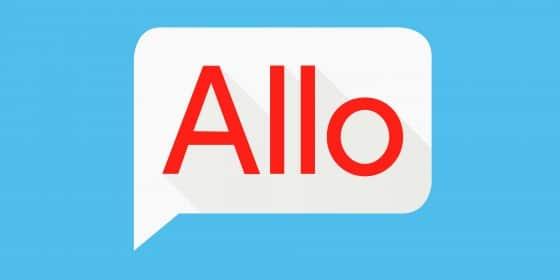Google Allo : la nouvelle appli de messagerie instantanée 5