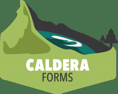 Construisez des formulaires puissants avec Caldera Forms