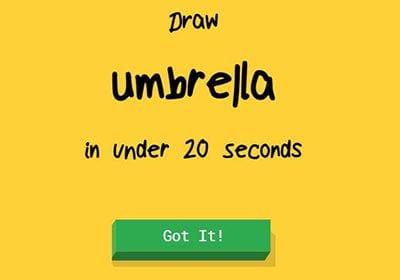 Testez l'intelligence (artificielle) de Google en dessinant pour elle 17