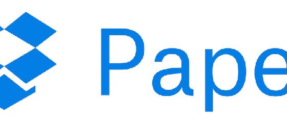 Paper, le nouvel éditeur de texte de Dropbox 9