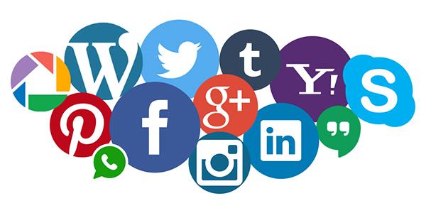 Quels réseaux sociaux en 2017 ? 8