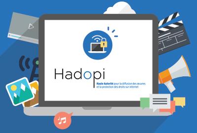 [object object] Studio Cassette Hadopi