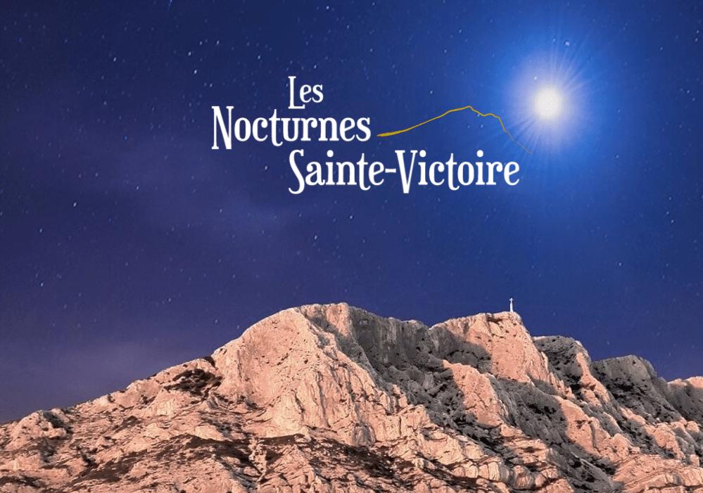 LE FESTIVAL LES NOCTURNES SAINTE VICTOIRE 1