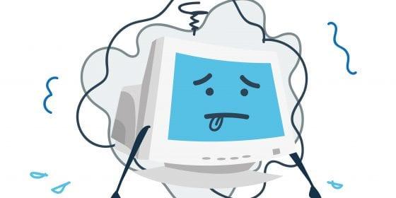 Pourquoi un site internet peut mourir à petit feu ? 3 Pourquoi un site internet peut mourir a   petit feu 560x280