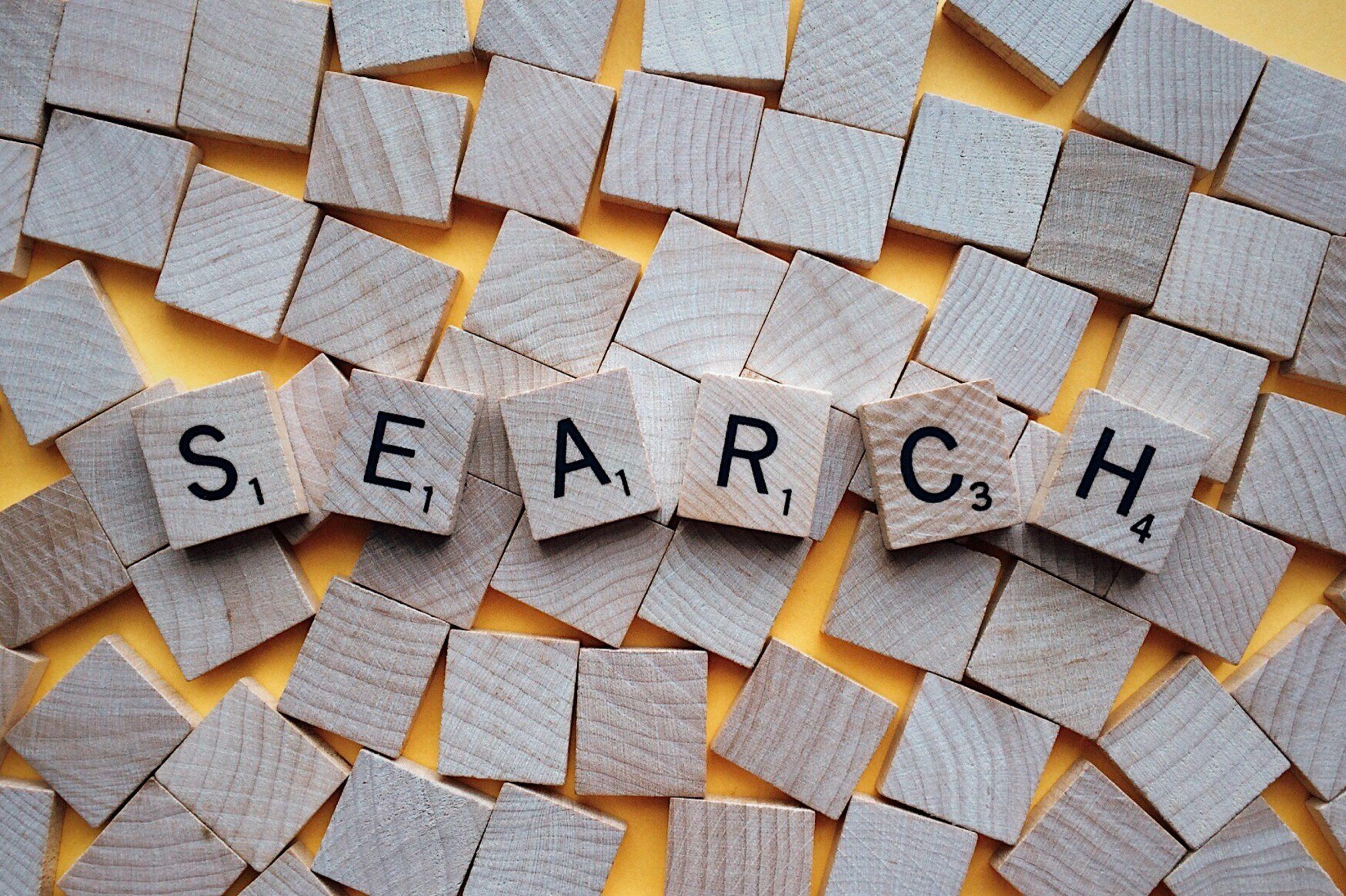 Google trends : mieux comprendre vos internautes 1