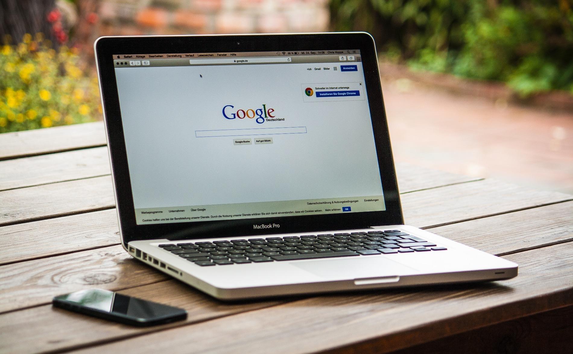Améliorez votre visibilité avec les pages Google My Business 1