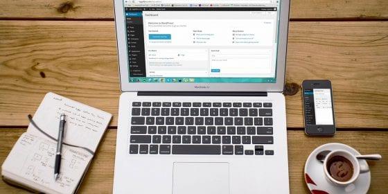 Gutenberg : qu'en est-il du nouvel éditeur de texte de Wordpress 5