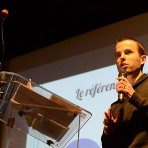 Daniel Roch : «Le propriétaire d'un site devra toujours travailler lui-même son SEO»