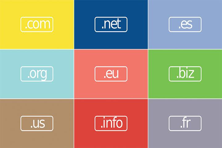 Quel impact a une extension d'un nom de domaine sur le SEO ?